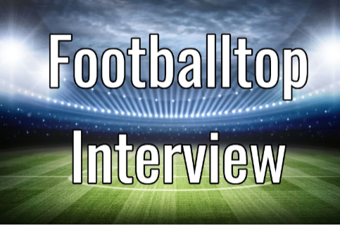 Interview with Daniel on Footballtop