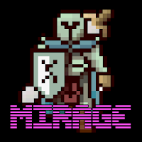 Logo for Mirage Online Classic