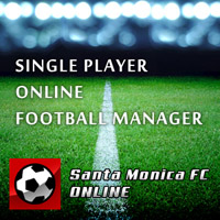 Logo for Santa Monica FC Online