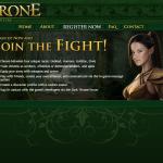 Massive online adventure game