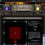 Massively Multiplayer Online RPG