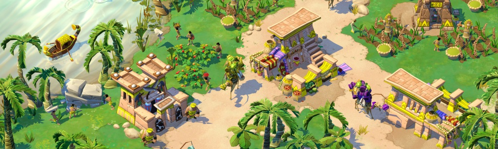 Age of Empires Online canceled