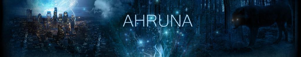 Ahruna