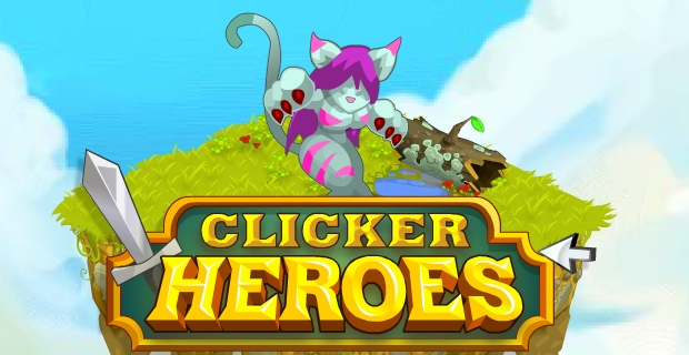 how to finish clicker heroes