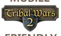 Tribal Wars 2 app