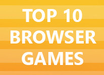 Browser games top10