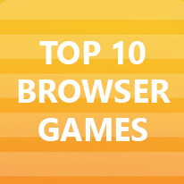 Top 10 browser games