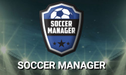 Soccer Manager 2015 app
