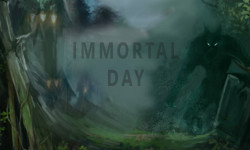 Immortal Day ancient secret