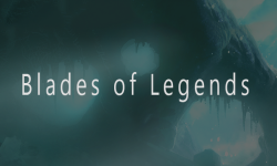 Blades of Legends