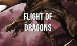 Flight of Dragons game