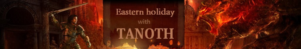 Tanoth Eartern Holiday