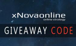 xNova Online giveaway