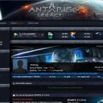 Antaris Legacy for sale