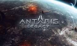 Antaris Legacy Quantum Universe