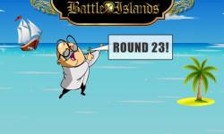 Battle Islands round 23