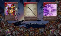 Eredan iTCG Cards