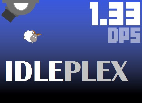 Idleplex idle game