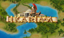 Ikariam strategy game