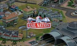 Rail Nation free gold
