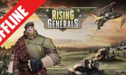 Rising Generals offline