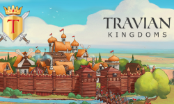 Travian Kingdoms Beta