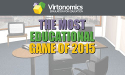 Virtonomics simulator