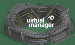 Virtual Manager peaking