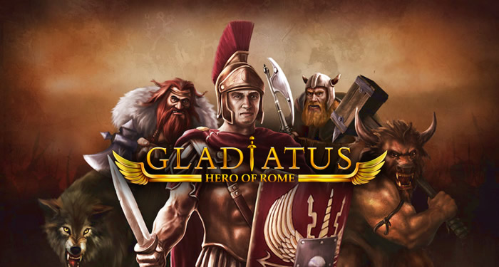 Gladiatus Game Operators