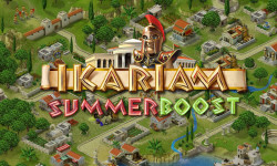 Ikariam summer event