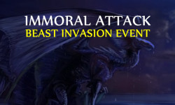 Immoral Attack beast