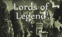 Lords of Legend game