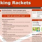 Rocking Rackets