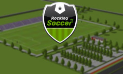 Rocking Soccer match engine