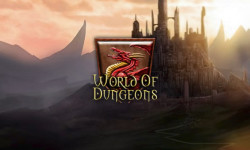 World of Dungeons game