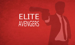 Elite Avengers event