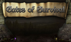 Gates of Survival skilling