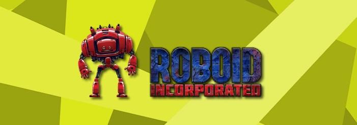 Roboid releases