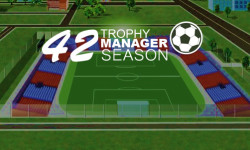 Trophy Manager season 41