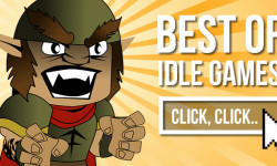 Best of Idle games