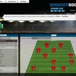 Dugout Soccer