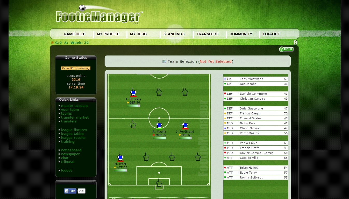 footiemanager