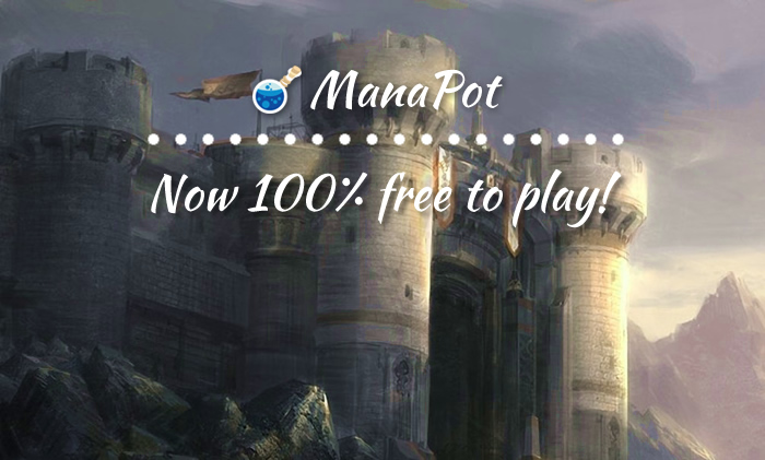 ManaPot free to play
