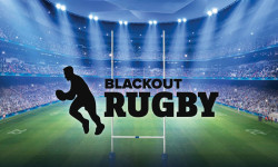 Blackout Rugby browser game