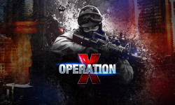 Operation-X browser RPG