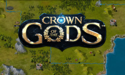 Real time strategy Crown of the Gods