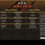 4x4 Mayhem