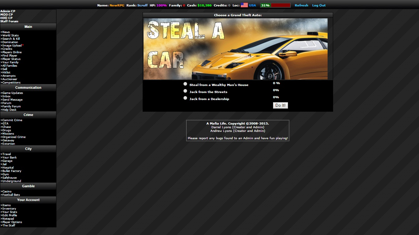 Car mechanic simulator 2015 apk free download 11