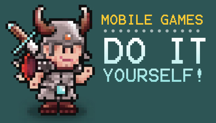Mobile games do it yourself browser games do it yourself solutioingenieria Choice Image