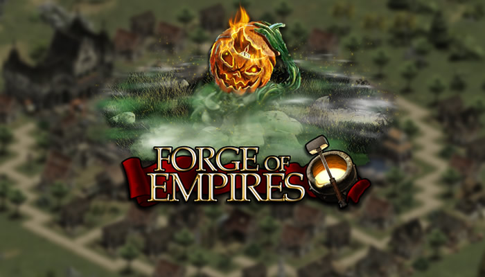 Forge of Empires - NEWRPG